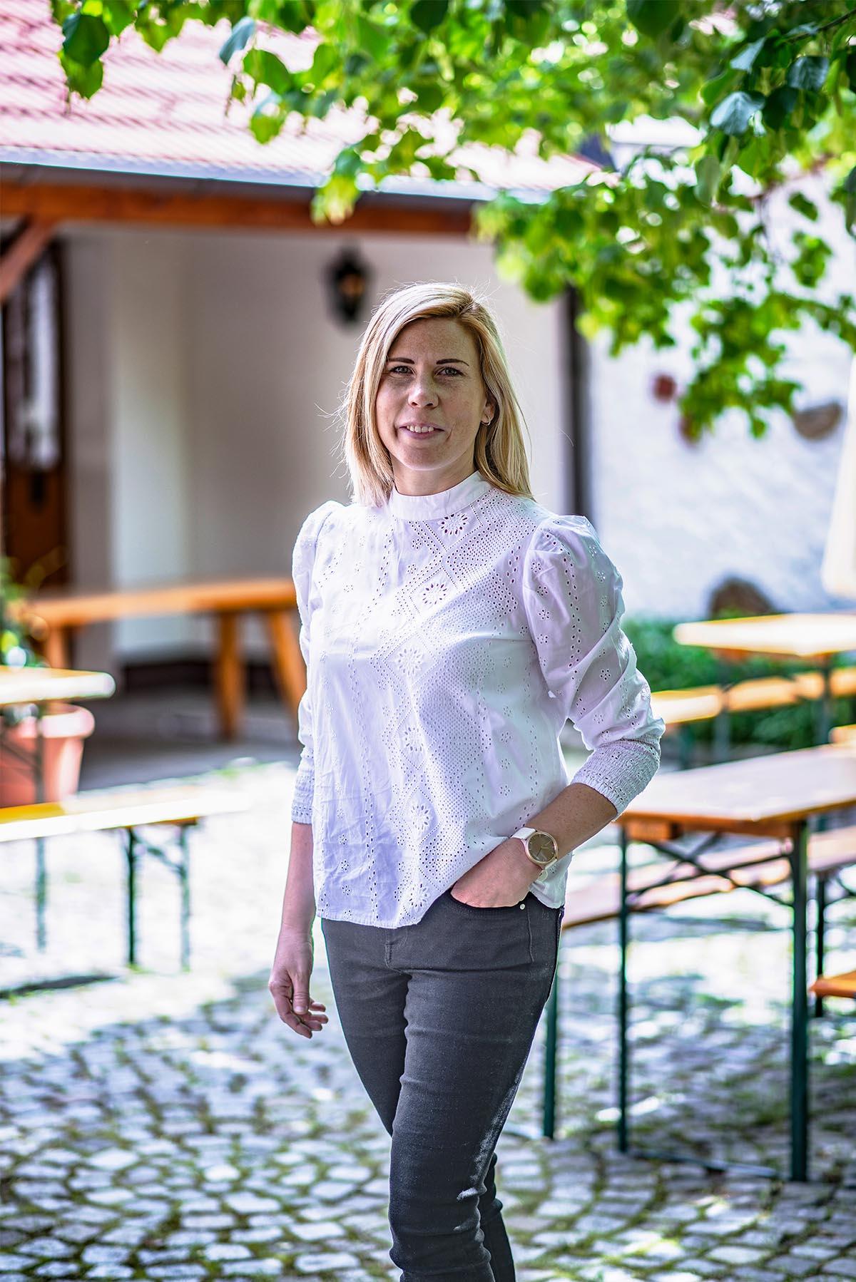 Andrea Weinzetel