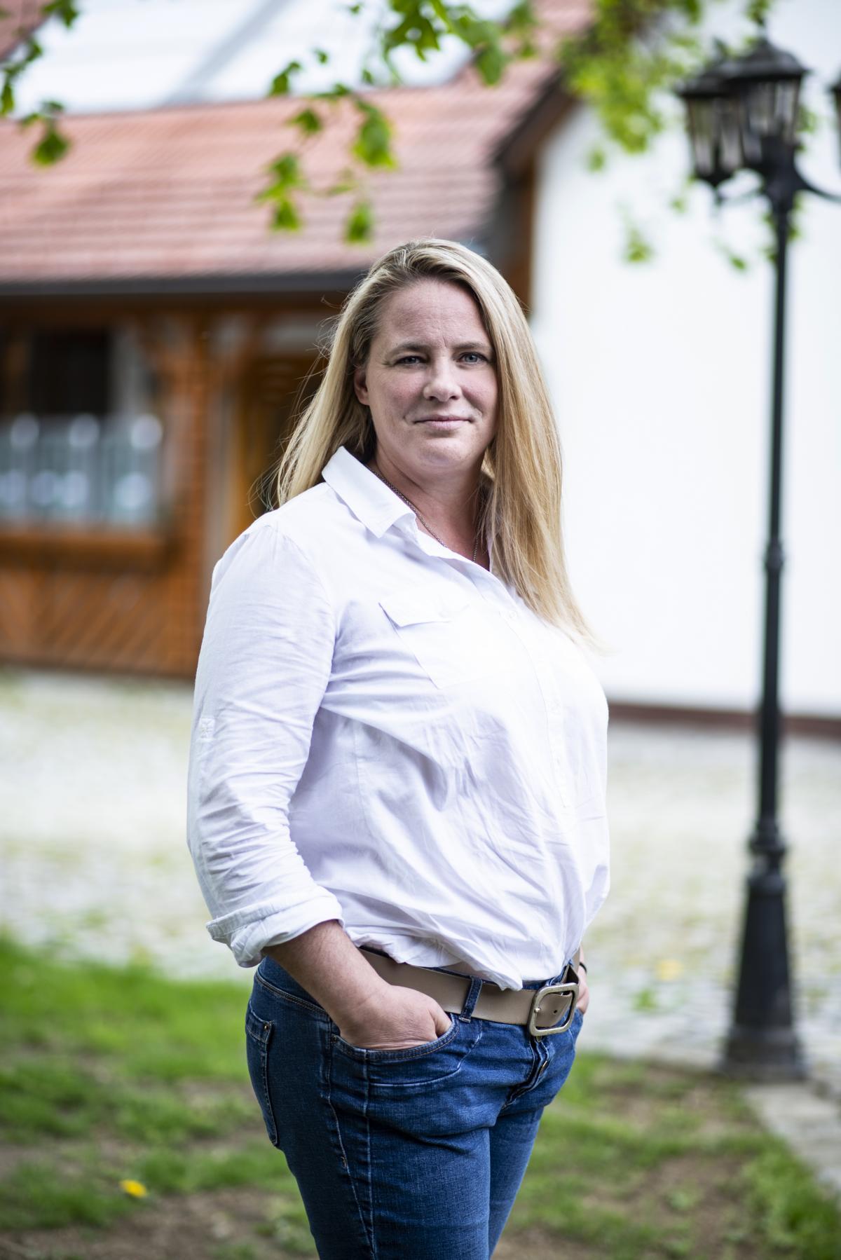 Elke Hirschhofer
